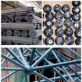 山东德州东方网架工程公司-德州网架加工-德州螺栓球网架