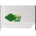 板材十大品牌百的寶杉木芯E0級環保生態板衣柜家具板材紫宵怪石
