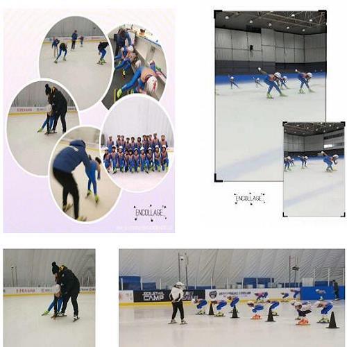 北京速滑培训班