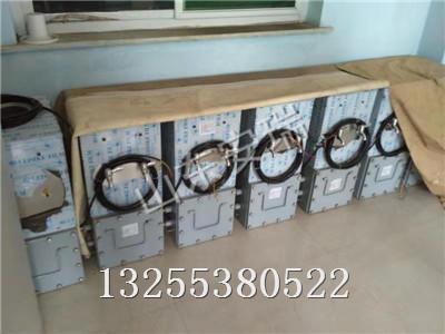山东YBHZD5-1.5/127矿用本安型防爆饮水机