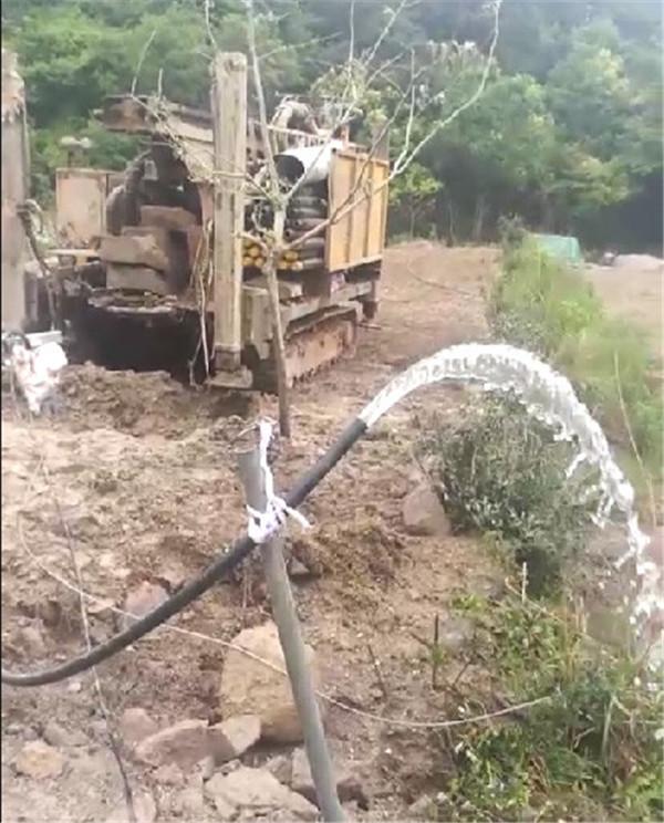 北仑打水井,北仑山区打井,北仑打井每米多少钱