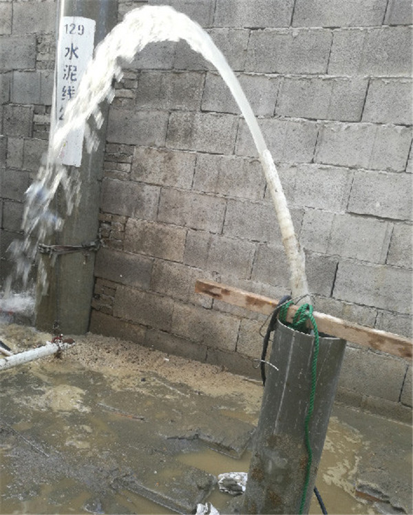 象山钻井,象山工程打水井,象山打100米水井多少钱