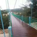 河南悬索桥设计安装0