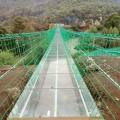 吉林玻璃吊桥0