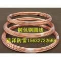 铜包钢圆线产品价格 厂家批发
