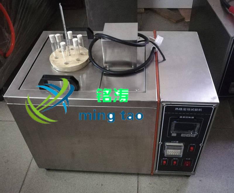 热稳定试验机,电线电缆检测设备