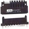 中低功率電源模塊電源模塊化連接器JMT0516連接器