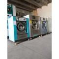 鄭州一套二手水洗廠設備轉讓二手30,25,15公斤水洗機