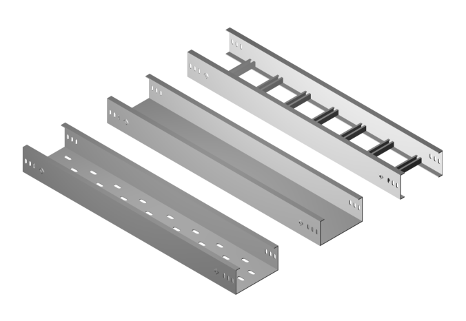 钢制电缆桥架接地的施工要求
