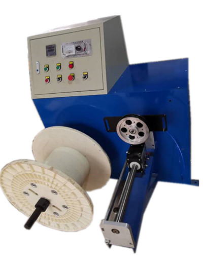 收卷机 电动往复器 铜线扁线自动排线机