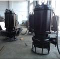 礦用防爆高耐磨潛水礦漿泵  高耐磨電動渣漿泵
