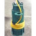 新強泵業 BQS 礦用隔爆型潛水排水排沙電泵廠家直供