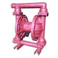 北京QBY-K鑄鐵氣動隔膜泵供應商
