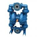 唐山QBY-K襯氟氣動隔膜泵公司