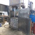 液压打包机立式 单缸双杠压缩打包机