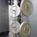专业定制体育器材喷涂设备 喷涂自动线