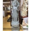 邵武4米觀音石雕圖片寺廟石雕佛像