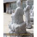 义马5米历代石雕观音北齐石雕佛像
