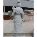 高碑店中型大理市石雕四面观音惠安石雕佛像