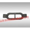 矿用精锻40Cr材质刮板输送机日字环111S