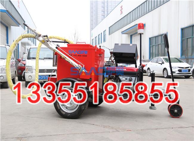 漳州 路面开槽灌缝机使用方便