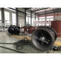 大口徑水利工程專用閘門泵QGZ全貫流潛水電泵