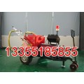 烟台 小型沥青路面灌缝机自动化2