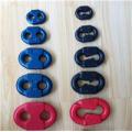 刮板输送机18*64矿用锯齿环 坚实耐用40T锯齿环
