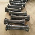矿用刮板机配件SGB620/40T机尾滚筒