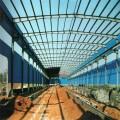 伊滨区钢结构工程