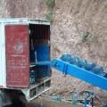 桶装水装车机自动化