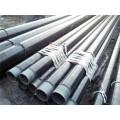 新疆3pe防腐埋地鋼管廠家 加強級3pe防腐無縫鋼管管都