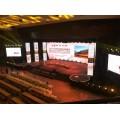 上海舞臺搭建布置公司