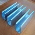 天津鋼結構冷彎型鋼報價
