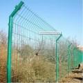 雙邊絲護欄網銷售