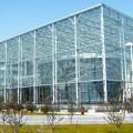 广州轻型钢结构别墅
