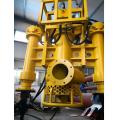 液压绞吸泥砂泵 沉淀池专用挖掘机泥砂泵独特版