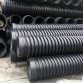 湖南康命源HDPE增強纏繞B型管(克拉管)批發價格