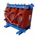 SC12-5/10-0.4干式變壓器