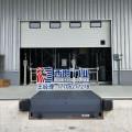 揚州出貨用的電動升降裝卸平臺
