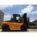 13.5噸叉車 國內品牌重型LNG叉車制造企業