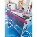 河南切肉丝机,新款大台面肉丝机,304食品不锈钢
