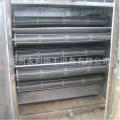 直銷帶式烘干設備 大型多層網帶式干燥設備