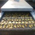 直銷流水線式烘干設備 網帶式水果干干燥設備