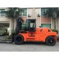 18吨叉车国内什么牌子好福建华南重工重型18吨叉车性价比