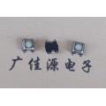 迷你小按键开关.3x3x1.5/2.0白色蓝牙耳机微型开关