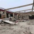 出售废旧钢结构厂房企业