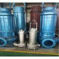 衢州耐磨雨汚泵  专用堤坝大口径粉浆泵全国供应