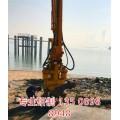 挖掘机耐用尾砂泵 污水厂专用勾机潜污泵规格多样