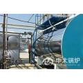 6吨高效低氮冷凝燃气锅炉 A级锅炉厂家直销